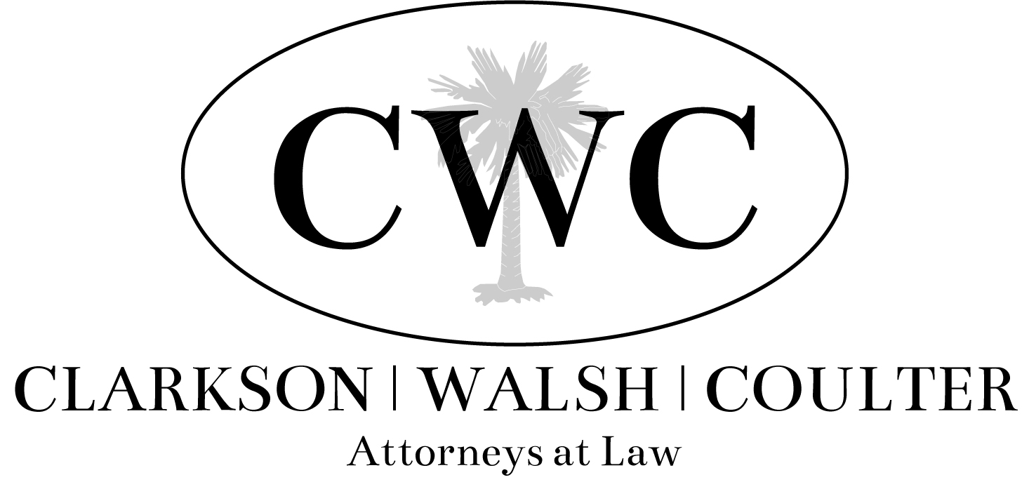 Clarkson Walsh Coulter logo